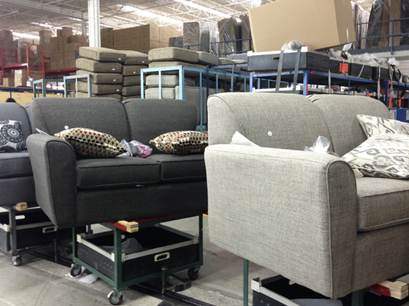 Gallery | Décor Rest Furniture Ltd.